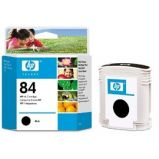 CARTUCCIA A GETTO DINCHIOSTRO HP N.84 NERO 69ML