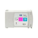 CARTUCCIA A GETTO DINCHIOSTRO HP N.90 MAGENTA 400ML