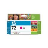 CARTUCCIA DINCHIOSTRO HP 72 MAGENTA DA 130 ML CON INCHIOSTRO HP VIVERA