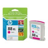 CARTUCCIA A GETTO D HP 88 MAGENTA
