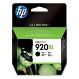 CARTUCCIA A GETTO DINCHIOSTRO OFFICEJET HP N.920XL NERO