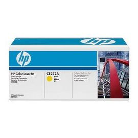 CARTUCCIA DI STAMPA COLORSPHERE GIALLO HP CP5525