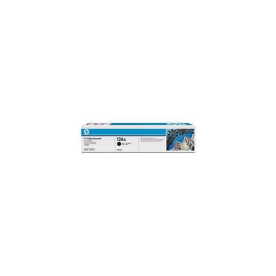 CARTUCCIA DI STAMPA COLORSPHERE HP 126A NERO CP1025