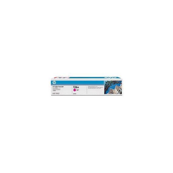 CARTUCCIA DI STAMPA COLORSPHERE HP 126A MAGENTA CP1025