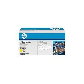 CARTUCCIA DI STAMPA COLORSPERE HP GIALLO CM4540 STANDARD CAPACITA