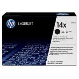 HP 14X TONER CARTRIDGE NERO ALTA CAPACITA