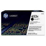 HP 653X TONER CARTRIDGE NERO LASER JET ALTA CAPACITA