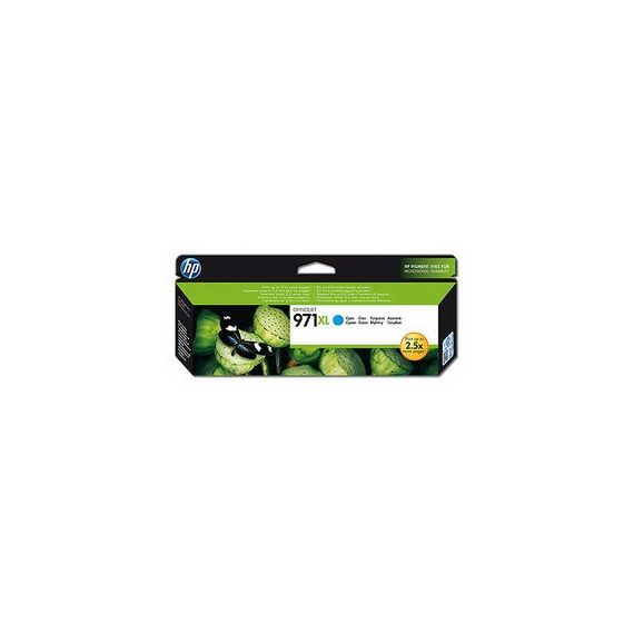 CARTUCCIA CANO INCHIOSTRO HP OFFICEJET 971XL