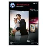 RISMA 25 FG CARTA HP PREMIUM PLUS GLOSSY PHOTO PAPER 25 SHTS 10X15