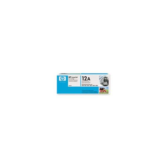 CARTUCCIA DI STAMPA ULTRAPRECISE STAMPANTI HP LASERJET 1010/12/15 3015/20/30