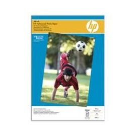 RISMA 20 FG CARTA FOTOGRAFICA HP ADVANCED LUCIDA 250 G/M A3/297X420MM
