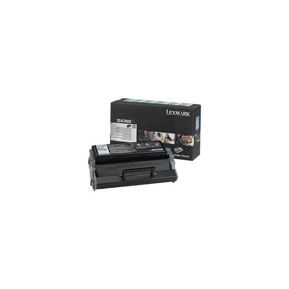 TONER RETURN PROGRAM E321 E323 ALTA RESA