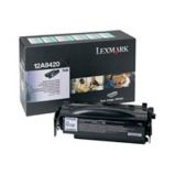 TONER RETURN PROGRAM T430