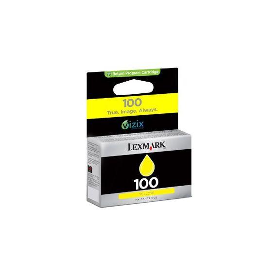 CARTUCCIA GIALLO 100 PRO905/805 PRO705 PRO205 S605 S505 S405 S305 CAP.STANDARD