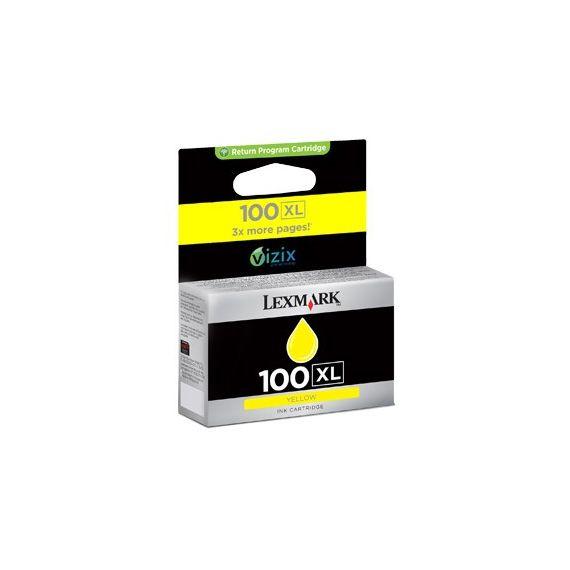 CARTUCCIA GIALLO 100XL PRO905/805 PRO705 PRO205 S605 S505 S405 S305 ALTA CAPACIT