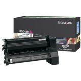 TONER RETURN PROGRAM MAGENTA C752 C762 X752E X762E ALTA RESA