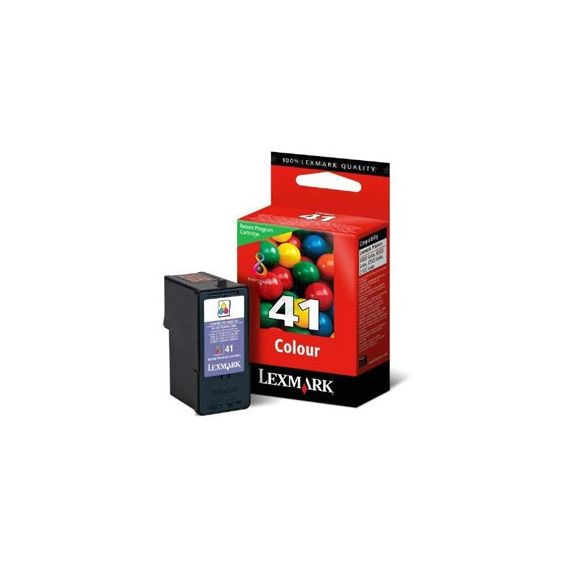CARTUCCIA RETURN PROGRAM COLORI Z1520 X4850 X6570 X9570 N.41