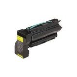 TONER GIALLO RETURN INFOPRINT COLOR 1764/1754