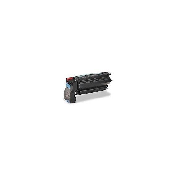 TONER CIANO RETURN HIGH CARTRIDGE INFOPRINT COLOR 1764/1754