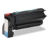 TONER CIANO RETURN EXTRA HIGH CARTRIDGE INFOPRINT COLOR 1764
