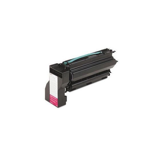 TONER MAGENTA RETURN EXTRA HIGH CARTRIDGE INFOPRINT COLOR 1764