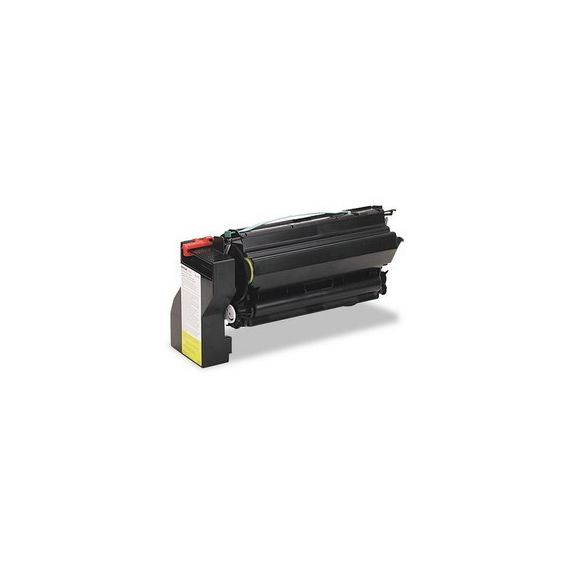 TONER GIALLO RETURN EXTRA HIGH CARTRIDGE INFOPRINT COLOR 1764