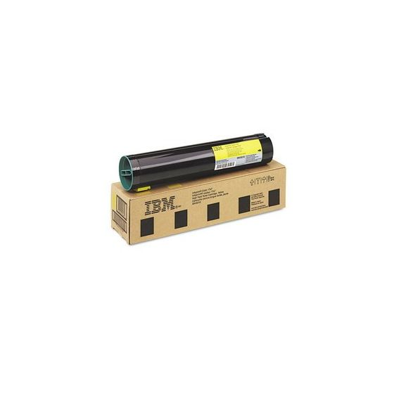 TONER GIALLO INFOPRINT COLOR 1767