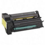 TONER GIALLO RETURN PROGRAM INFOPRINT COLOR 1354 1354L 1454 1464