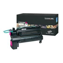 TONER MAGENTA NON RETURN PROGRAM C792 ALTISSIMA CAPACITA