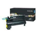 TONER GIALLO NON RETURN PROGRAM C792 ALTISSIMA CAPACITA