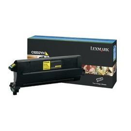 TONER GIALLO NON RETURN PROGRAM C920
