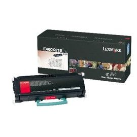 TONER CIANO NON RETURN PROGRAM E460 ALTISSIMA CAPACITA