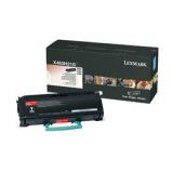 TONER NERO NON RETURN PROGRAM X463 X464 X466 ALTA CAPACITA