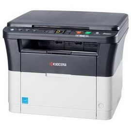 MULTIFUNZIONE DIGITALE LASER (3IN1) MONOCROM 20 PPM F.TO A4 FS-1220MFP
