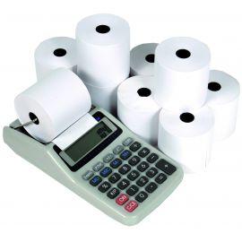 ROTOLI IN LINEA - per registratori di cassa carta termica omologata