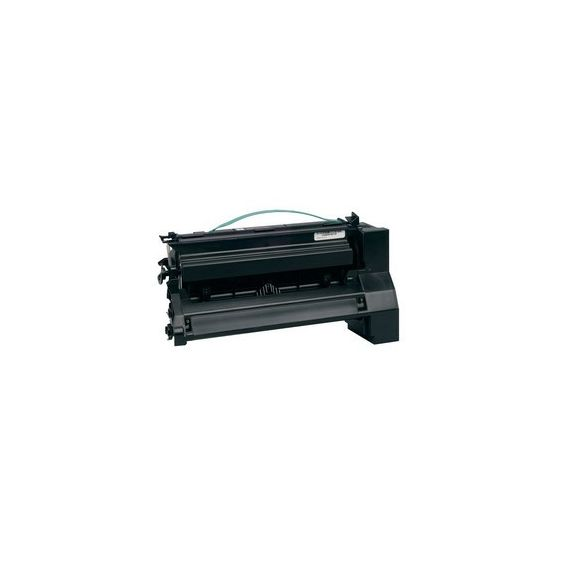 TONER CIANO RETURN PROGRAM INFOPRINT COLOR 1654/1664 6.000PG.
