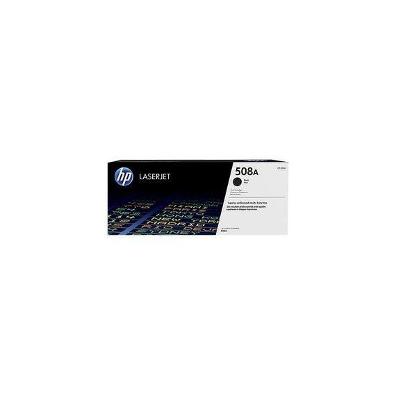 HP 508A TONER CARTRIDGE NERO LASER JET SERIE M552/M553