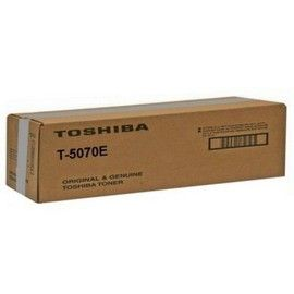 TONER NERO e-STUDIO257-307-357-457-507 T-5070E