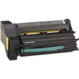 TONER GIALLO HY RETURN PROGRAM INFOPRINT COLOR 1654/1664 10.000PG.