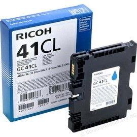 CARTUCCIA INK CIANO PER SG2100N SG3110DN/DNW 405766