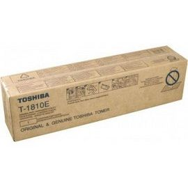 TONER NERO E-STUDIO 181/211/182/212/242 T-1810E LONG LIFE