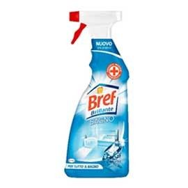 BREF BAGNO SPRAY 750ML