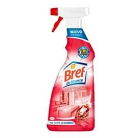 BREF BRILLANTE MULTIUSO SGRASSATORE SPRAY 750ML