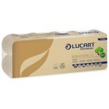 Carta Igienica Eco Natural Lucart 10