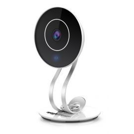 "Slim Network Camera ""VS-DDCW-120"" Machpower - Videocamera di videosorveglianza"