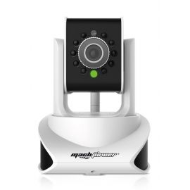 "Move Network Camera ""VS-DPCW-122"" Machpower - Videocamera di videosorveglianza"