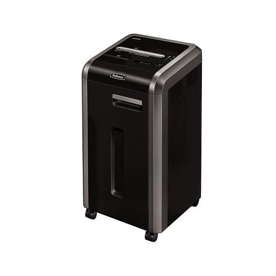 Distruggidocumenti a microframmento Powershred 225Mi Fellowes