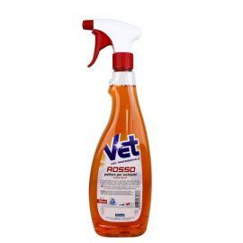 "Detergente ""VET Rosso"""