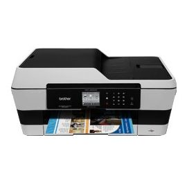 Stampante Inkjet Multifunzione A3 Brother MFC-J6520DW