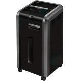 Distruggidocumenti a frammento Powershred 225ci Fellowes